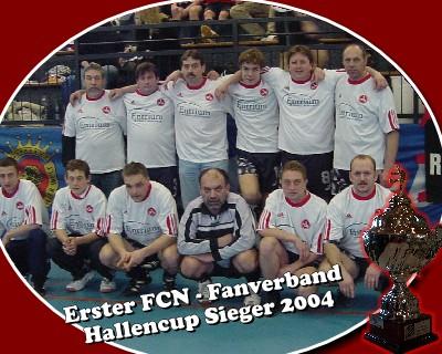 FCN - Fanclub Kleinschwarzenlohe