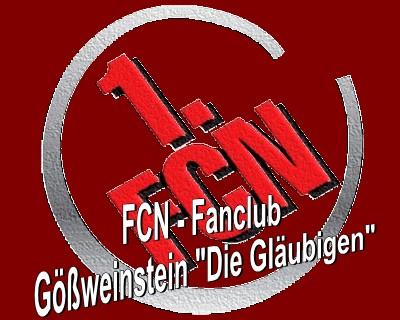 FCN - Fanclub Gößweinstein Die Gläubigen