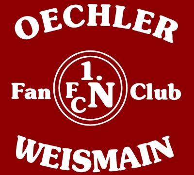 FCN - Fanclub Marc Oechler Weismain