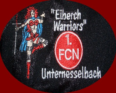 FCN - Fanclub Eiberch Warriors Unternesselbach
