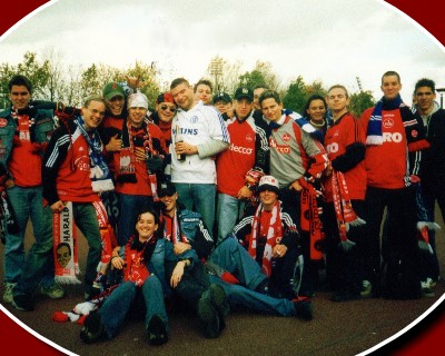 FCN - Fanclub Hirschaid